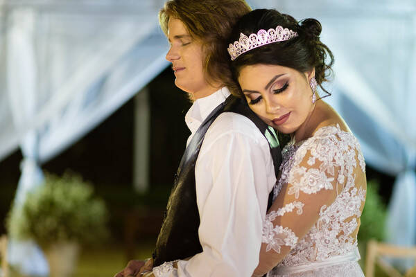 Casamento de Tamires + Raian