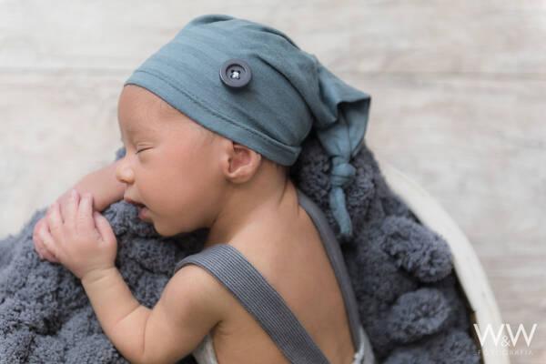 Newborn de Martin