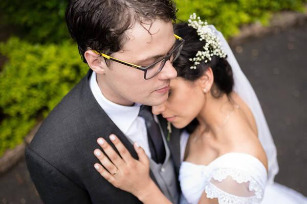 Casamento de Bruna + Vitor