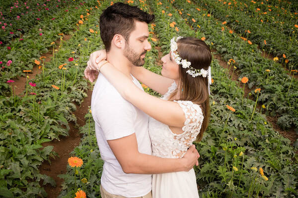 Pre Wedding de Giselle + Andreas