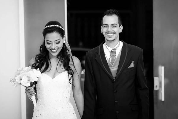 Casamento de Paloma + Henrique