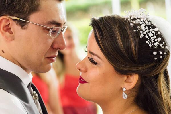 Casamento de Vanessa + Rafael