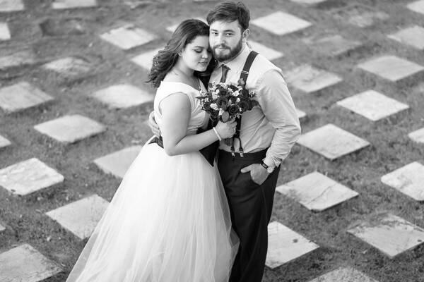 Casamento de Larissa + Fernando