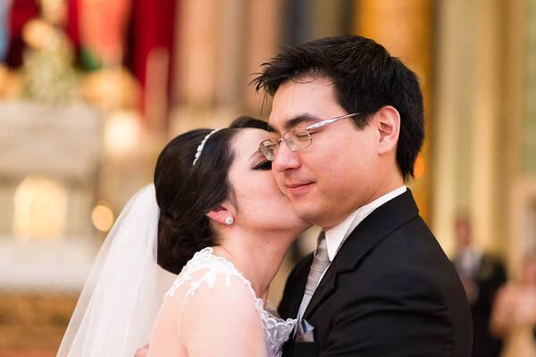 Casamento de MARIANA + CASSIO