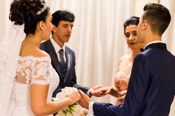 Casamentos de Thati + Roni