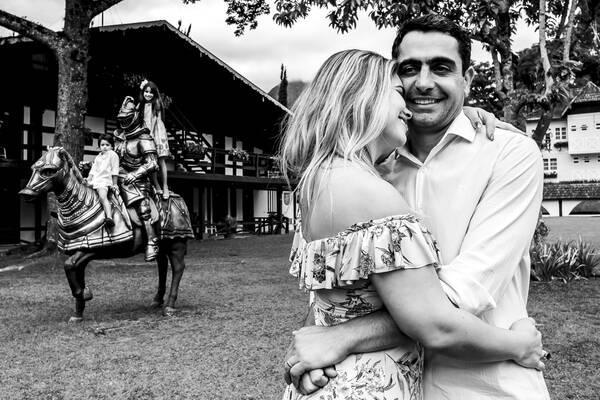 Família de Monteiro e Castro | Le Canton - RJ