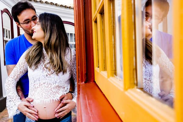 Família de Camila + Wellington + Théo | Tiradentes - MG