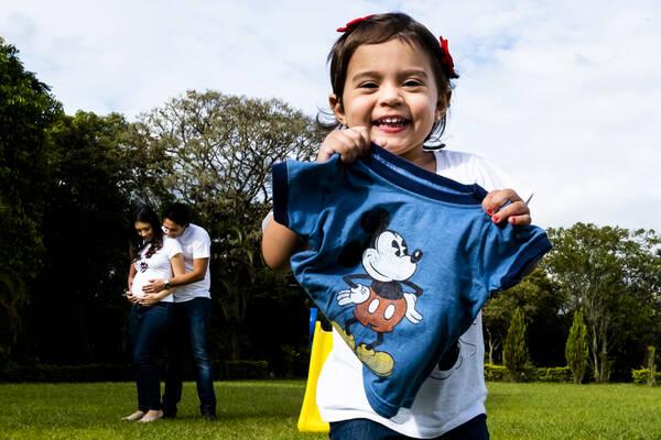 Família de Bianca+Lucas+Luiza+Lucas | Lafaiete - MG