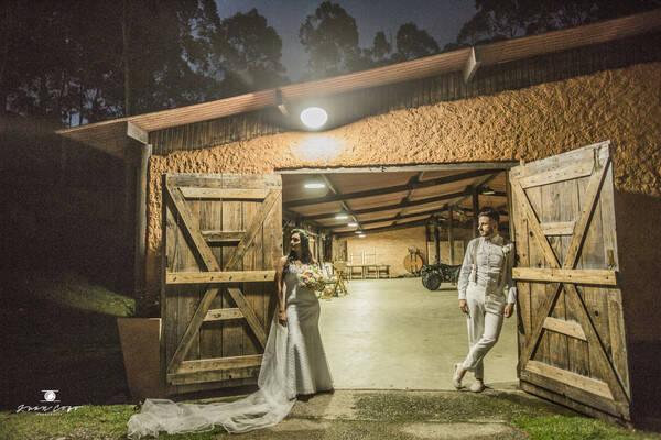 Casamentos de Tânia + Diego / Casa Ventura/ Ibiuna