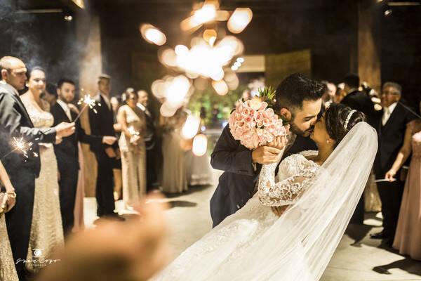 Casamentos de Juliana + Isaac