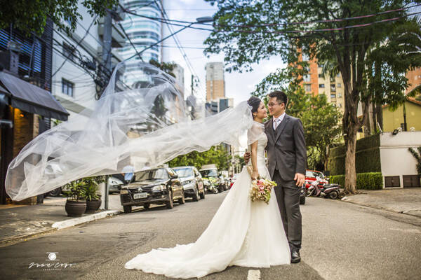 Casamentos de Diana + Diogo / Espaço Lilló