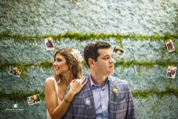 Casamentos de Michelle + Roberto / Ruella Bistro