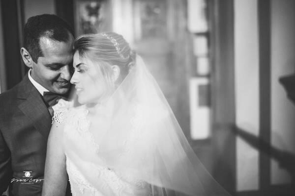 Casamentos de Tallyta + Giampaolo / Igreja da Pompéia / Tiella