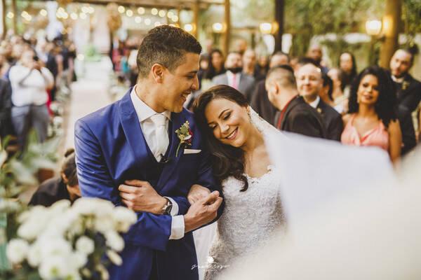 Casamentos de Renata e Willian / Casarão La villa