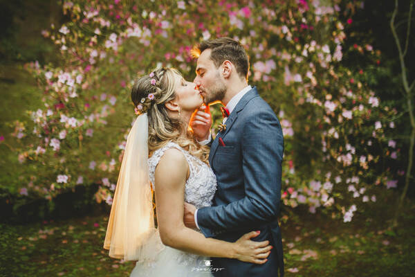Casamentos de Juliana + Rafael / Carpe Diem