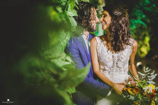 Casamentos de Thamiris e Victor / Sitio São Jorge