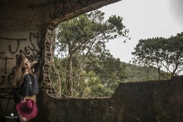 Debutante de Anna / Campos do Jordão / O Velhão