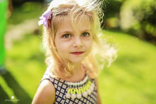 Crianças de Filipa 3 anos