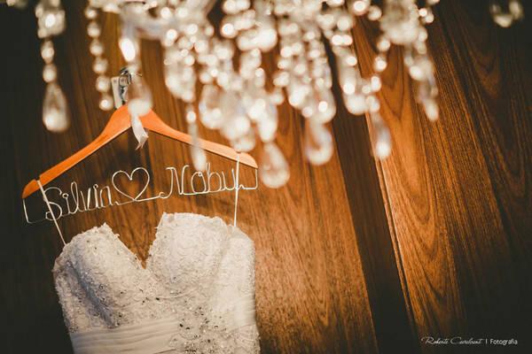 Wedding de Silvia e Nobu