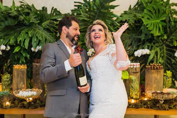 Wedding de Nize & Navarro