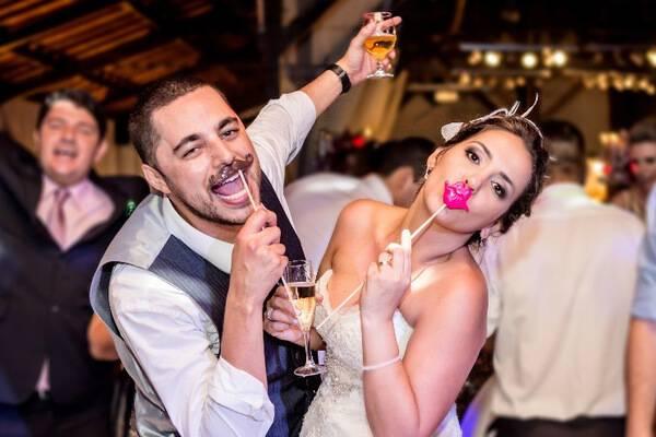 Wedding de Naiara e Eder
