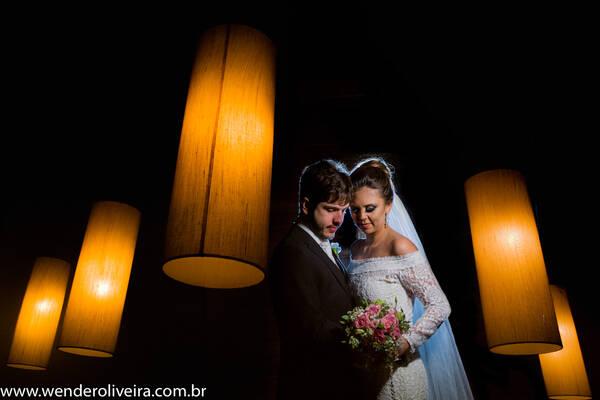 Casamentos de Mariana e Murrilo