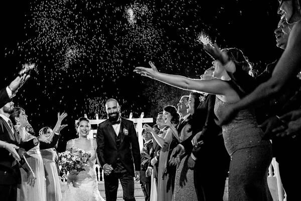 Casamentos de Mariana e Bruno