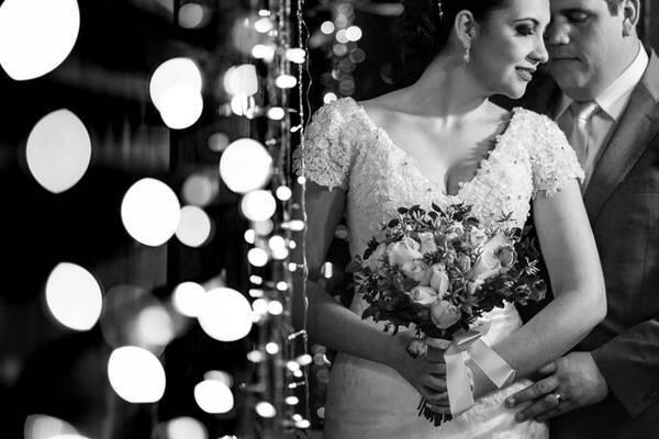 Casamentos de Karine e Alex
