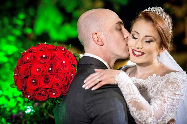 Casamentos de Sabrina e Douglas