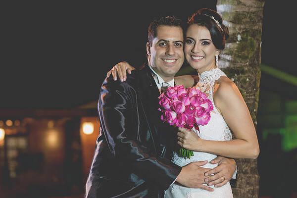 Casamentos de Paola e Rafael