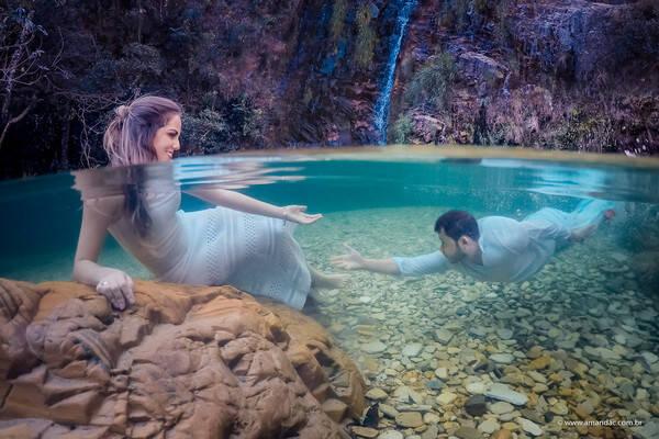 Viagens de Hellen + Henrique | Pré Wedding