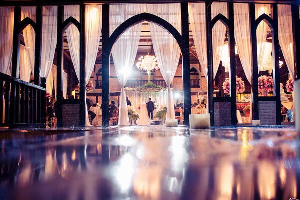 Wedding de Samara e Vitor