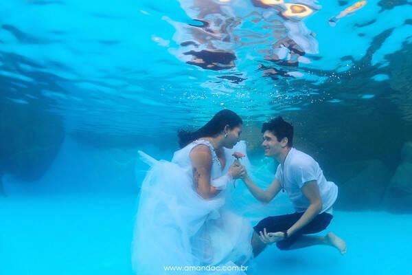 Wedding de Save the Date - Sarah e Igor