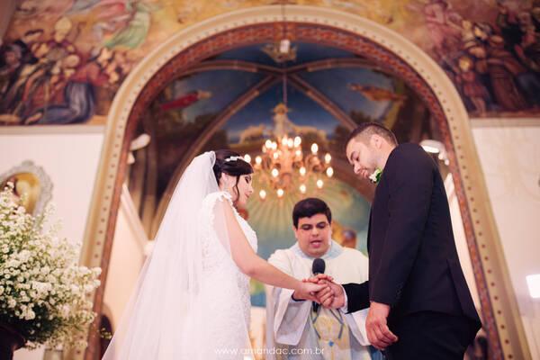 Wedding de Guilherme e Aline