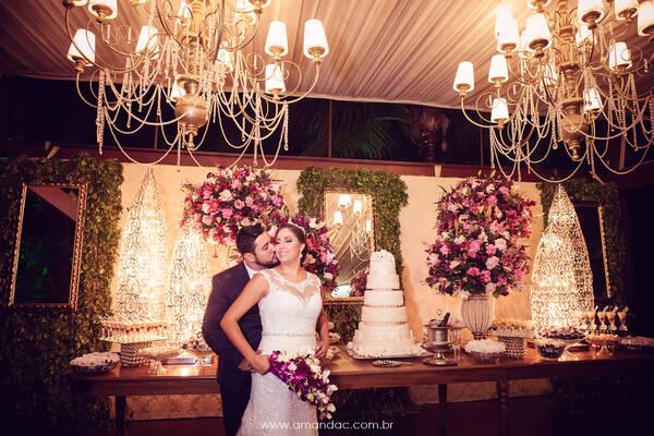 Wedding de Bia e Leo