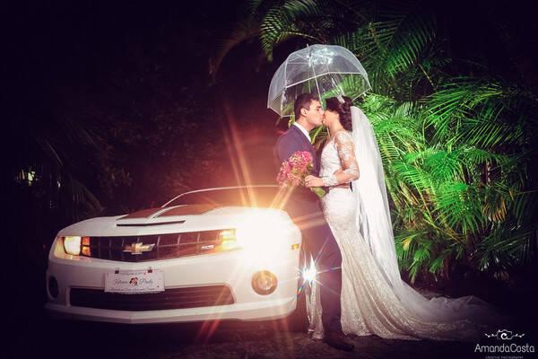 Wedding de Katianne e Paulo