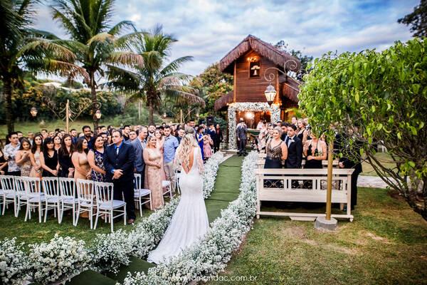 Wedding de Josy e Dedé