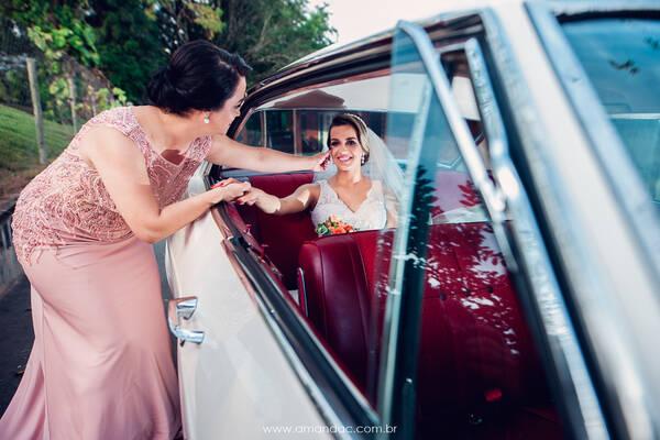 Wedding de Brenda e Daniel