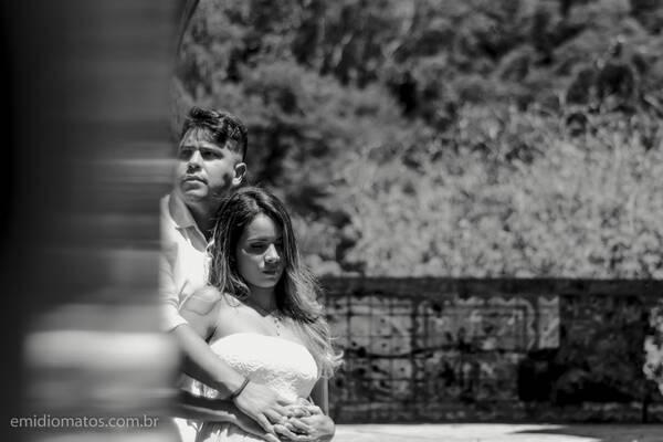 ENSAIOS de Natasha & Leandro