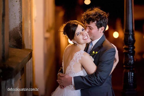 Casamentos de Renata & Guilherme