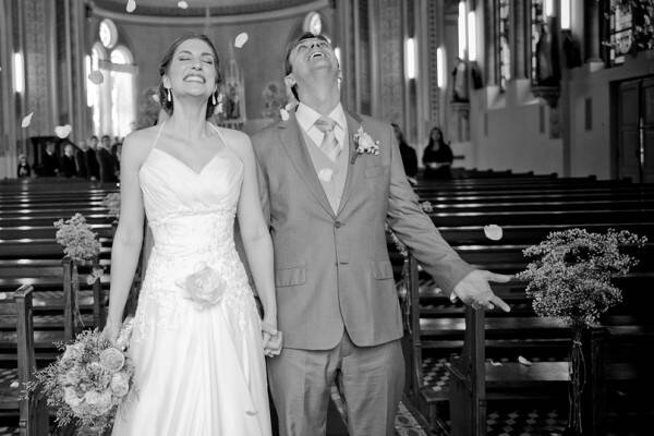 Casamentos de Luciana & Fernando
