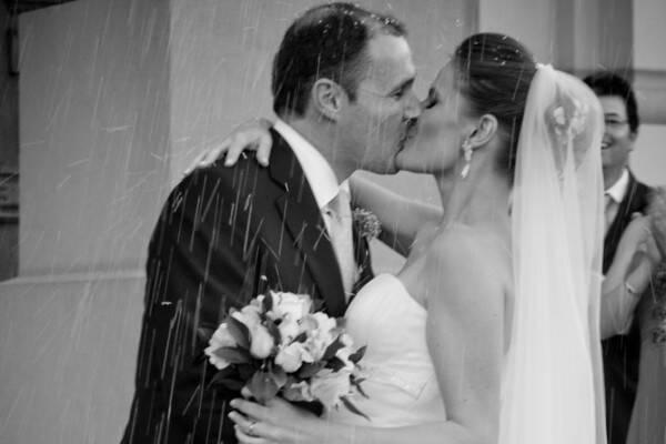 Casamentos de Sarah & Alberto