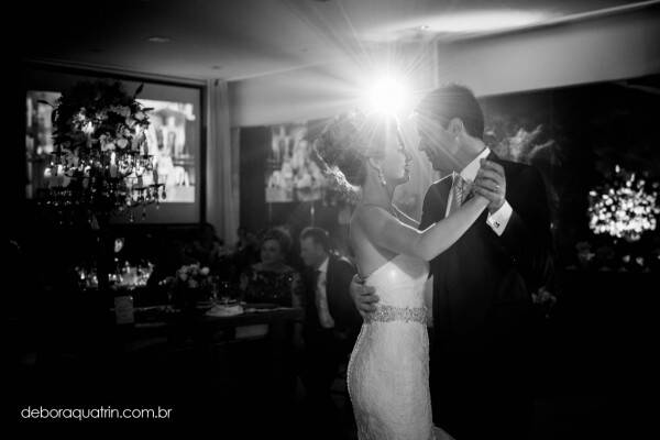 Casamentos de Vivi & Marcelo