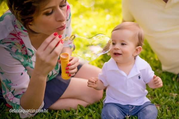 Ensaios Família de Paula+Seco=Gabriel+Lucas
