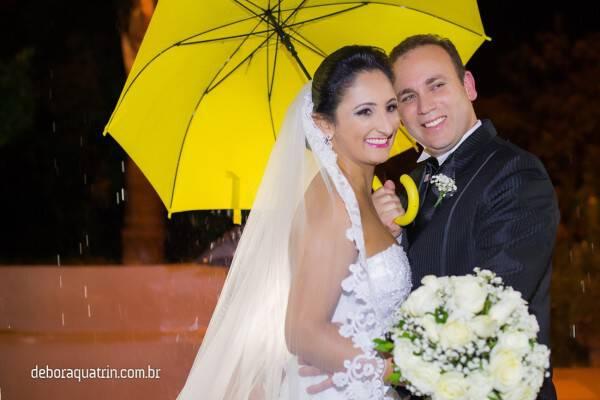 Casamentos de Leticia & Rafael