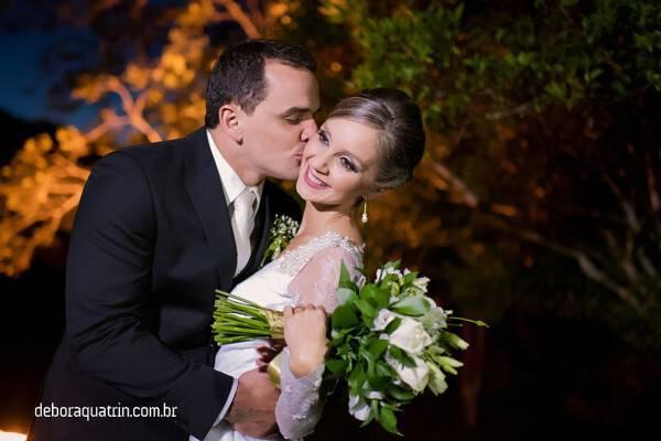 Casamentos de Juliana & Luiz Henrique