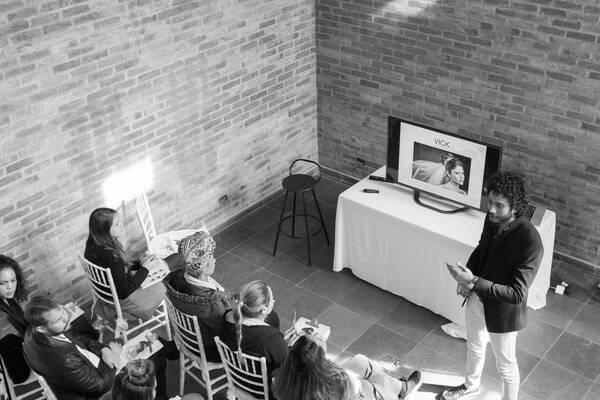 Penteado de Noiva de workshop #bridebydiegoqz