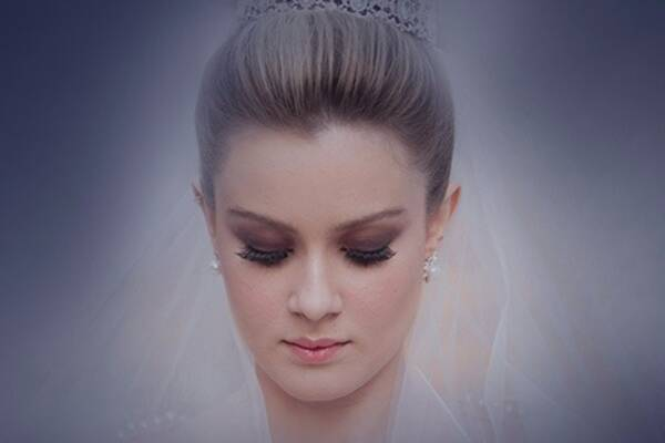 Penteado de Noiva de Workshop Bride
