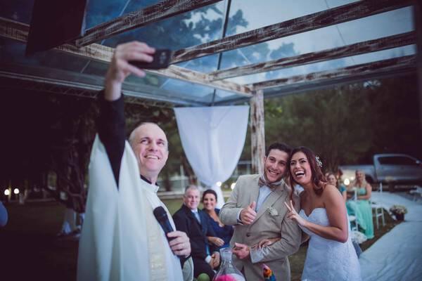 Casamentos de Francielle e Diogo