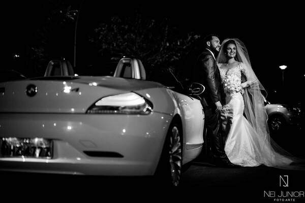 Casamentos de Cris e Fernanda